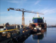 TINSA Shipyard, Montevideo